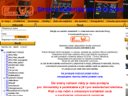 SITO WEB FORMICA WELD spol. s r.o.