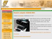 SITO WEB ELECTRON, spol. s r.o.