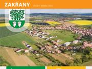 SITO WEB Obec Zakrany
