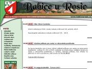 SITO WEB Obec Babice u Rosic Obecni urad