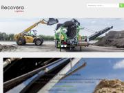 WEBOVÁ STRÁNKA SUEZ Využití zdrojů a.s.