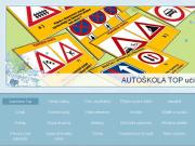 SITO WEB Autoskola Top - Josef Kysela