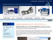SITO WEB PDS - SERVIS KOVO, s.r.o.