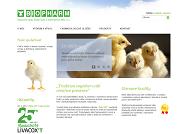 SITO WEB BIOPHARM, Vyzkumny ustav biofarmacie a veterinarnich leciv a.s.