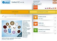 SITO WEB Vankat CZ, s.r.o.