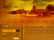 SITO WEB Strnadovsky mlyn ABACO GROUP s.r.o.