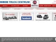 WEBOVÁ STRÁNKA Iveco Truck Centrum, s.r.o.