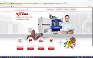 SITO WEB UNIPLAST - Antonin Novotny