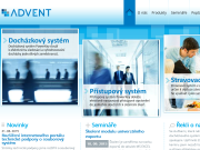 SITO WEB ADVENT, spol. s r. o.