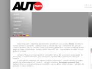 SITO WEB AUTOPARTS s.r.o.