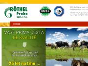 SITO WEB ROTHEL Praha, spol. s r.o.