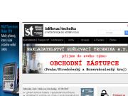 WEBSITE Sdelovaci technika spol.s r.o.