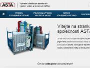 SITO WEB ASTA, spol. s r.o.