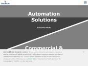 WEBOVÁ STRÁNKA Emerson Automation Solutions s.r.o.