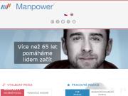 WEBOV� STR�NKA ManpowerGroup, spol. s r.o. Person�ln� agentura Praha