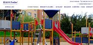SITO WEB HAGS Praha, s.r.o. Bezpecna detska hriste Praha