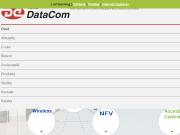 SITO WEB VUMS DataCom, spol. s r.o.