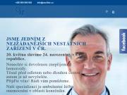 WEBOVÁ STRÁNKA ON CLINIC, s.r.o. Léčba hemoroidů Praha