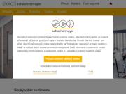 SITO WEB Schachermayer, spol. s r.o.