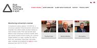 WEBOVÁ STRÁNKA Rott, R�i�ka & Guttmann Patentov� a advok�tn� kancel�� Praha