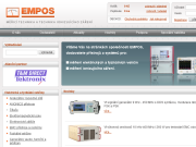 SITO WEB EMPOS, spol. s r.o.