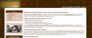 WEBOVÁ STRÁNKA ARMOSPOL CZ s.r.o.