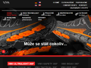 WEBSITE VM Footwear s.r.o.