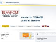 WEBOVÁ STRÁNKA Ladislav Staníček - revize komínů