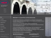 SITO WEB CREMER Bohemia s.r.o.