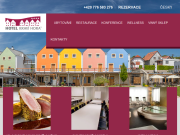 WEBOV� STR�NKA Hotel Krav� hora Bo�etice ***