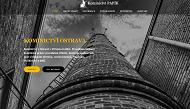 PÁGINA WEB Kominictvi Papik s.r.o.