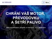 WEBSITE METANOVA CZ
