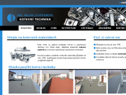 SITO WEB Milan Lichtenberg - Kotevni a upevnovaci technika