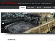 SITO WEB Josef Vilimek Ekologicka likvidace vozidel