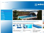 SITO WEB Rochling Engineering Plastics, s.r.o.