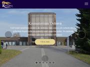 WEBOVÁ STRÁNKA Krematorium Ostrava, a.s. poslední rozloučení