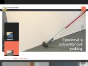 SITO WEB PODLAHOVE SYSTEMY   Cervinka & Syrovy Kamil Syrovy
