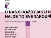 Strona (witryna) internetowa Reklamni potisk, s.r.o.