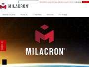 SITO WEB MILACRON Czech Republic spol. s r.o Unilon Milacron, s.r.o