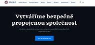 WEBOVÁ STRÁNKA GORDIC spol. s r.o.