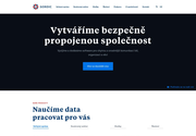 WEBOVÁ STRÁNKA GORDIC spol. s r.o. Pobočka Brno
