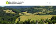 WEBOVÁ STRÁNKA Zemědělské obchodní družstvo Ludmírov