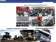 SITO WEB MOTOMO, s.r.o.