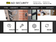 SITO WEB AD SECURITY, s.r.o.