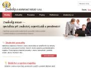 SITO WEB Znalecky a ocenovaci ustav s.r.o.