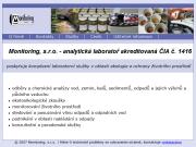 SITO WEB Monitoring, s.r.o.