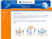 SITO WEB Bohemia Bag s.r.o.