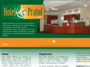 WEBOV� STR�NKA PRATOL s.r.o. Hotel Pratol -  firemn� akce a oslavy