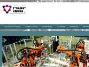SITO WEB STROJIRNY HOLDING a.s.
