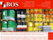SITO WEB IBOS - obchod s.r.o.